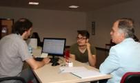 YÜKSEKÖĞRETİME GEÇİŞ SINAVI - Çankaya'da Üniversite Tercihinde Bulunacak Gençlere Ücretsiz Danışmanlık