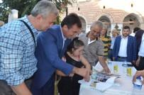 MURAT HÜDAVENDIGAR - Çekirge Meydanı Projesinde Vatandaşın Görüşü Alındı