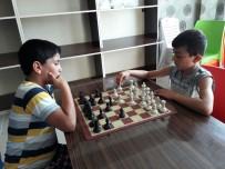 CEYLANPINAR - Ceylanpınarlılardan Satranç Turnuvasına Yoğun İlgi