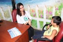 İLKAY - Çocukların Ameliyat Korkusu Yeni Projeyle Yenildi