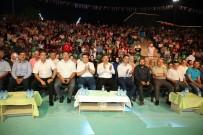 YENIAY - Darıca'da Bartınlılar Sahne Aldı