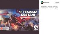 DEMET AKALIN - Demet Akalın '15 Temmuz' Sahnesini İptal Etti