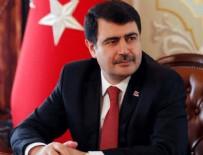 İstanbul Valisi Şahin: Terör operasyonlarında 44 kişi gözaltına alındı