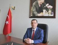 MURAT BULACAK - Dörtyol Kaymakamı Murat Bulacak Görevine Başladı