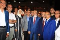 EMIN YıLMAZ - DÜ'de '15 Temmuz Şehitleri Ve Gazilerimizi Anla Günü' Etkinliği