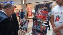 HAMİT COŞKUN - Durmuşoğlu Açıklaması 'Kimse Bu Memleket Üzerinden Ameliyat Yapmaya Heveslenmesin'