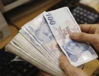 VERGİ İADESİ - Emeklilere yüzde 4 ek zam