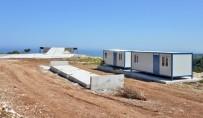 YAYLA TURİZMİ - Erdemli'de 'Katı Atık Transfer İstasyonu' Kurulacak