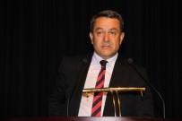 DİVAN KURULU - Eskişehirspor'da Başkanlık Krizi Çözüldü
