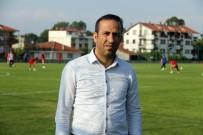ERTUĞRUL SAĞLAM - Evkur Yeni Malatyaspor'da Transfer Toplantısında 5 Üst Düzey Transfer Kararı Çıktı