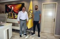GIRESUNSPOR - Evkur Yeni Malatyaspor İle Yollarını Ayıran Sedat Ağçay Ankaragücü'nde