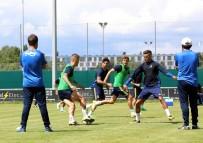SPORTING LIZBON - Fenerbahçe'de Hazırlıklar Sürüyor