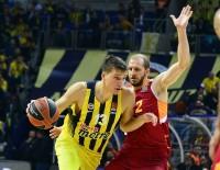 CUMHURBAŞKANLıĞı KUPASı - Fenerbahçe'den Bogdanovic'e Teşekkür