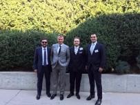 LYON - Fikret Orman'dan UEFA'ya Ziyaret