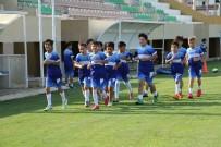 SPOR BİLİNCİ - Futbolun Fabrikasında Geleceğin Yıldızları Yetişiyor