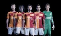 TANITIM FİLMİ - Galatasaray'a dev sponspor