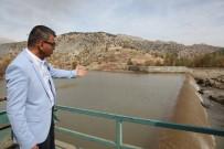 ŞEBEKE SUYU - GASKİ'den Boru Değişimi Ve Planlı Su Kesintisi Açıklaması