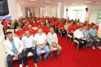 GEBZE BELEDİYESİ - Gebze Belediyesinden Eğitimcilere Gelişim Semineri