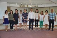 AYDıN ÖZCAN - Göç Ve İltica Alanında Yaşanan Sorunlar Konferansta Değerlendirildi