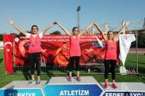 YENİMAHALLE BELEDİYESİ - Gülen Yüzler, Gören Kalpler Yarıştı