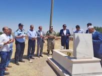 HÜSEYIN YıLDıZ - Harran'da 15 Temmuz Devam Ediyor