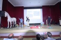 ORMAN BAKANLIĞI - Harran Üniversitesinden Hayvan Kurtarma Projesi