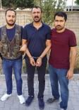 SİLAHLI KAVGA - Hatay'daki Silahlı Kavganın Zanlısı Yakalandı