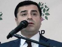 SELAHATTİN DEMİRTAŞ - Demirtaş hakkındaki hapis cezası kararı bozuldu