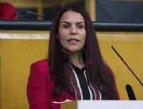 HDP - HDP'li Konca'nın cezası kesinleşti