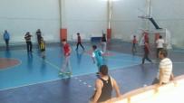 İMAM HATİP ORTAOKULU - Hisarcık'ta 15 Temmuz Haftası Futsal Turnuvası