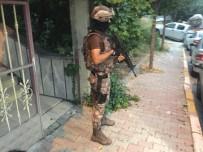 ÖZEL TİM - İstanbul'da  Şafak Vakti Uyuşturucu Operasyonu