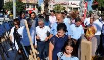 İMAM HATİP ORTAOKULU - Karacabey'de 15 Temmuz Sergisi