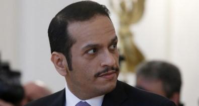 Katar Dışişleri Bakanı Al Sani Türkiye'ye geliyor!