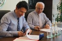 KAYSERI TICARET ODASı - Kayseri Ticaret Odası Coğrafi İşaret Sistemine Yeni Bir Üye Kazandı