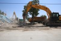 REFERANS - Kazım Karabekir Mahallesi'nde Dev Bütçeli Referans Dönüşüm
