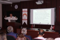 KONYA OVASı - KGTÜ'de Deprem Konferansı