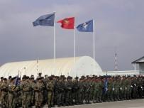 KOSOVA - Kosova'ya 500 ABD'li asker geliyor