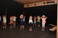 KARATE - Kültür Kurslarında Keyifli Anlar