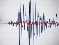 KUZEY KORE - O ülkede 20 yılın en büyük depremi