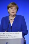 EURO BÖLGESİ - Macron Açıklaması 'Zamana Yayılmış Bir Devrimden Korkmamalı'