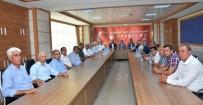 TÜRKIYE İŞVEREN SENDIKALARı KONFEDERASYONU - Malatyalı STK'lardan 15 Temmuz'a Karşı Ortak Açıklama