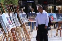 SELAHATTIN GÜRKAN - Malatyalılar 15 Temmuz'u İHA'nın Gözüyle Bir Kez Daha Hatırladı