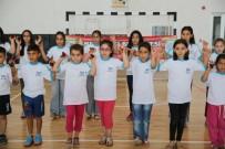 MEMDUH BÜYÜKKıLıÇ - Melikgazi Belediyesi Yaz Okulları Hem Eğitiyor, Hem Öğretiyor
