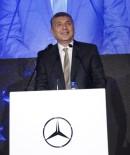 MEHMET ALTAN - Mercedes-Benz Türk, 50'Nci Yıldönümünü Kutladı
