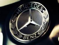 MERCEDES - Mercedes emisyon değerleriyle oynadı iddiası