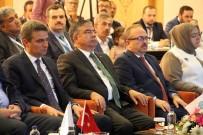 ABANT İZZET BAYSAL ÜNIVERSITESI - Milli Eğitim Bakanı İsmet Yılmaz Açıklaması