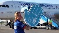 AKREDITASYON - Milli Takımlar Olimpiyat Köyü'nde