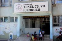 KıZıLKAYA - Normal Eğitim İçin İki Okulun Binası Değişiyor