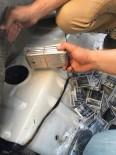 Nusaybin Yakıt Deposunda Kaçak Telefon Ele Geçirildi
