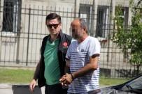 ÜNİVERSİTE ÖĞRENCİSİ - Öğretmen Baba Ve Üniversite Öğrencisi Oğlu Uyuşturucu Ticaretinden Tutuklandı